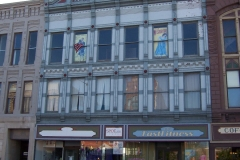 GAR Hall Albion, NY