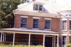 GAR Hall Brewster, NY