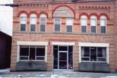 GAR Hall Deposit, NY