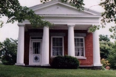 GAR Hall Ovid, NY