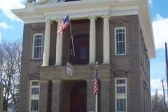 GAR Hall Nunda, NY